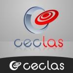 Logo Ceclas