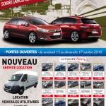 Publicité Citroën