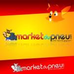 Logo Marketdupneu.com