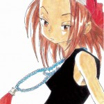 Illustration Shaman King