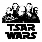 Illustration Tsar Wars