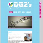 Site DG2's version 2