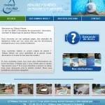 image webdesign thibaux piscine par dg2s