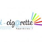 Logo i-cig@rette