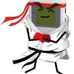 La mascotte : Chuko