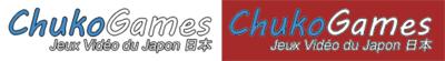Ancien logo Chucogames