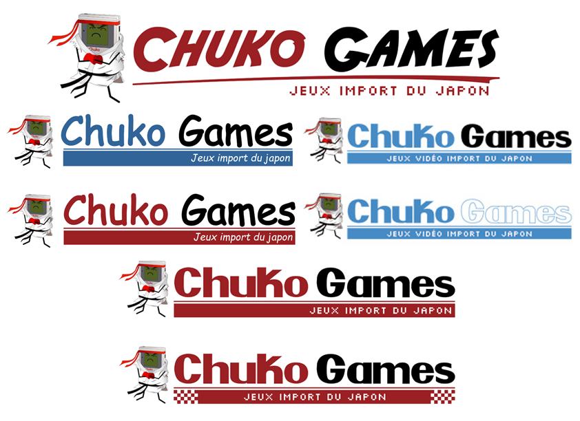 Propositions de polices pour le logo