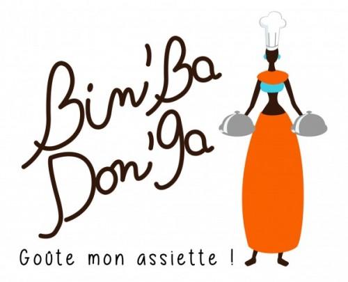 Logo Bim'Ba Don'Ga