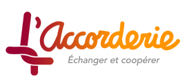 Logo de l'Accorderie
