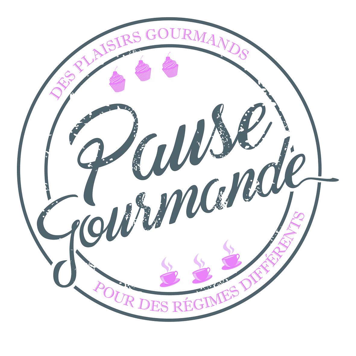 Logo Pause Gourmande