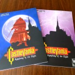 Couverture du Guide Complet Castlevania Symphony of the Night