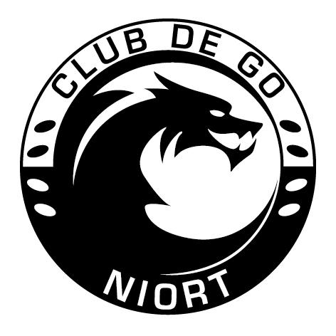 Logo Final du Club de Go de Niort